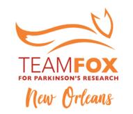 Team Fox NOLA Logo