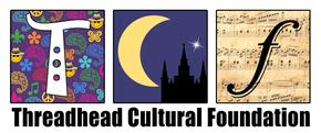 Threadhead Cultural Foundation Logo