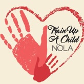 Train Up a Child NOLA Logo