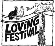 New Orleans Loving Festival Logo