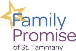 Family Promise of St. Tammany Logo