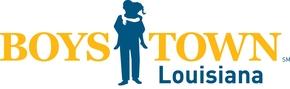 Boys Town Louisiana Logo