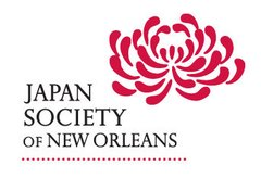 Japan Society of New Orleans Logo