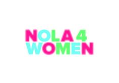 Nola4Women Logo
