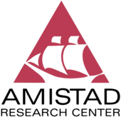 Amistad Research Center Logo