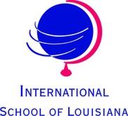 International School of Louisiana Logo