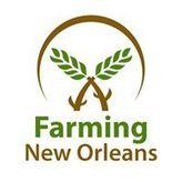 Farming New Orleans Logo