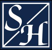 Stuart Hall School for Boys Logo
