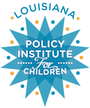 Louisiana Policy Institute for Children Logo