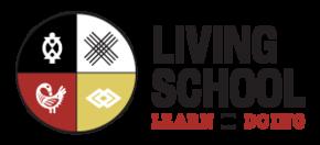 Living School Logo