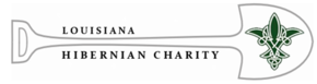 Louisiana Hibernian Charity Logo