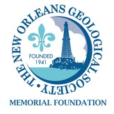 New Orleans Geological Society Memorial Foundation Logo