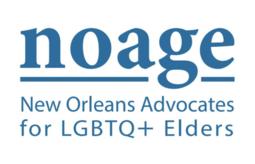 New Orleans Advocates for GLBT Elders Logo