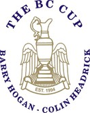 BC Cup Foundation, Inc. Logo