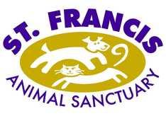 St. Francis Animal Sanctuary Logo