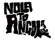 Nola to Angola Logo