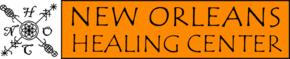New Orleans Healing Center, Inc. (NOHC)  Logo