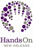 HandsOn New Orleans Logo