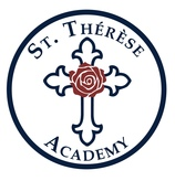 St. Therese Academy  Logo