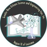 Greater New Orleans Science Fair, Inc. Logo