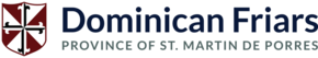 Southern Dominican Province, USA Logo