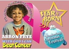 Carver Theater Foundation Logo