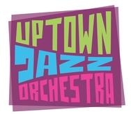 Uptown Jazz Orchestra Logo