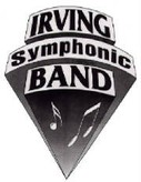 Irving Symphonic Band Logo