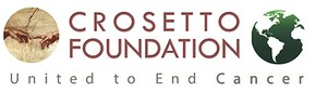 Crosetto Foundation for the Reduction of Cancer Deaths Logo