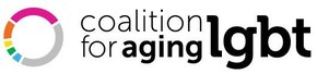 COALITION FOR AGING LGBT Logo