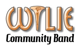 Wylie Community Band Logo