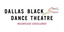 Dallas Black Dance Theatre Logo