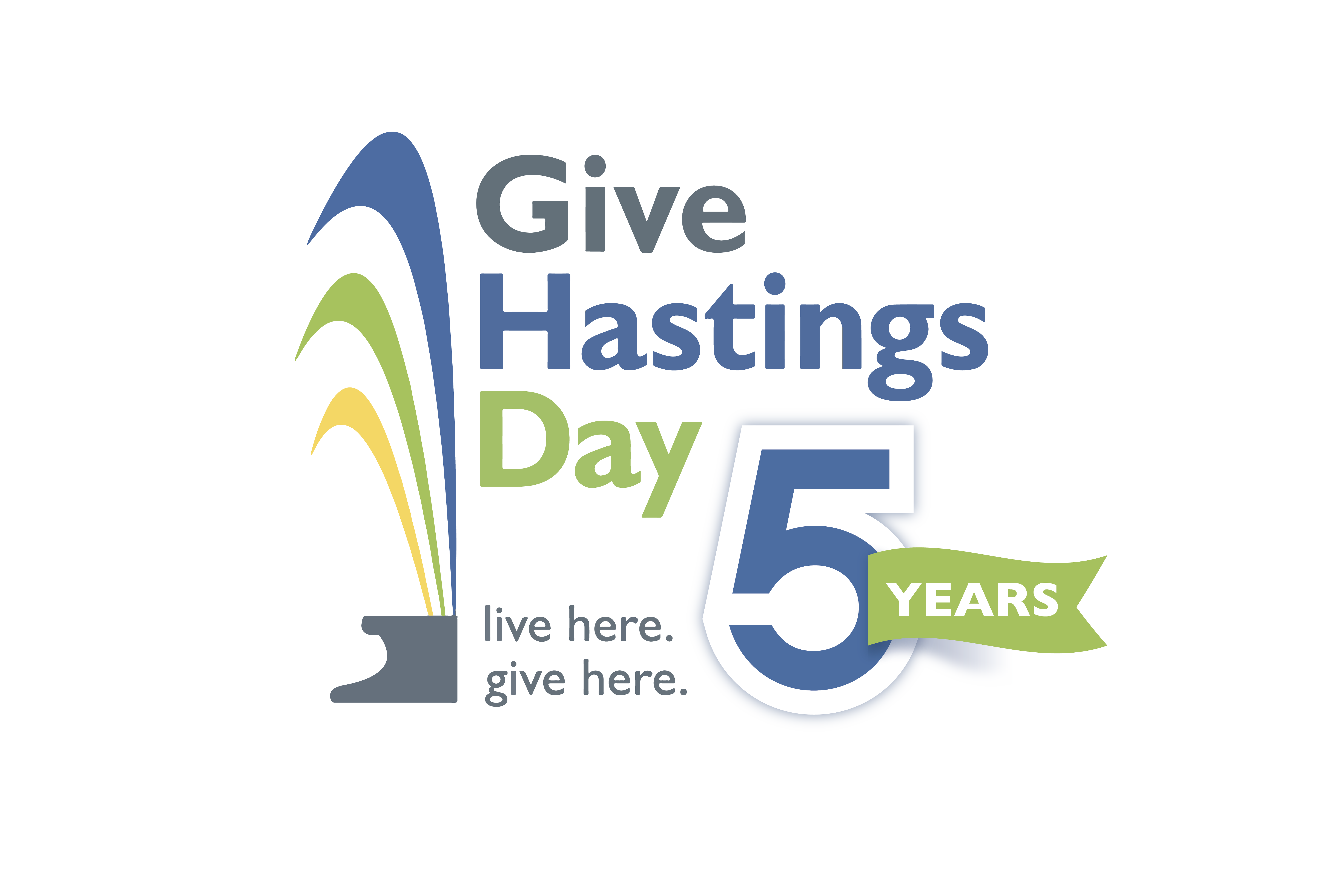 Give Hastings Day